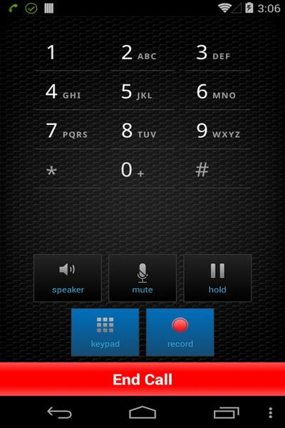 دانلود برنامه برقراری تماس به وسیله وای فای