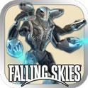 دانلود بازی سقوط آسمان : جنگ های سیاره ای Falling Skies: Planetary War v1.1.3 + پول بی نهایت