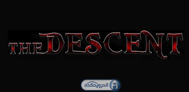 دانلود بازی فوق العاده زیبا و گرافیکی The Descent v1.03 همراه دیتا