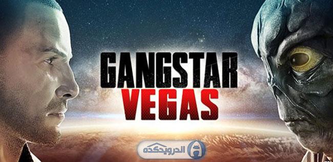 دانلود بازی گانگستر وگاس Gangstar Vegas v1.3.0o همراه دیتا + تریلر
