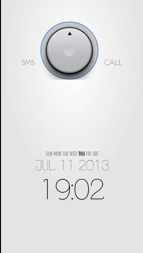 دانلود لاک اسکرین های بسیار زیبا Sparky Lock Screen v0.99.6