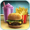 دانلود بازی پرطرفدار برگر فروشی Burger Shop v1.0 + پول بی نهایت