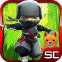 دانلود بازی مینی نینجا Mini Ninjas v2.0.1 اندروید + پول بی نهایت + تریلر