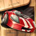 دانلود بازی زیبا و مسابقه ای Rail Racing v0.9.4 همراه دیتا + تریلر