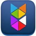 دانلود مجموعه آیکون های زیبا Vibe – Icon Pack v4.5.4.1