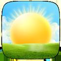 دانلود ویجت آب و هوای کمپانی گو GO Weather Forecast & Widgets Premium v5.40 build 146 اندروید