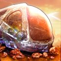 دانلود بازی معدن های مریخ Mines of Mars v1.05 همراه دیتا