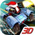 دانلود بازی مسابقه تانک ها Racing tank v1.4.6