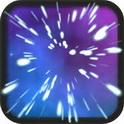 دانلود تصویر زمینه متحرک ستاره ها Starfield 3D Parallax LWP v1.0.1