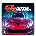 دانلود بازی مسابقه درگ Nitro Nation v1.0 همراه دیتا