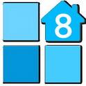 دانلود لانچر شبیه ساز ویندوزفون ۸ LauncherWP8 v1.7.3