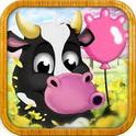 دانلود بازی هیجان انگیز مرزعه کوچک: فصل بهار Little farm: Spring time 1.1.0