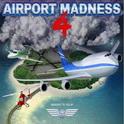 دانلود بازی کنترل فرودگاه Airport Madness 4 v1.03