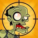 دانلود بازی زامبی های دیوانه ۲ ــ Stupid Zombies 2 v1.3.6 اندروید