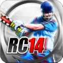 دانلود بازی کریکت واقعی Real Cricket 14 v1.2