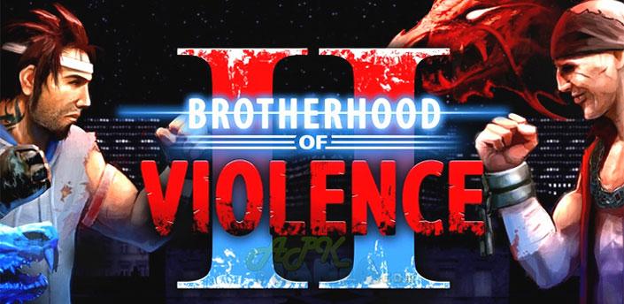 دانلود بازی برادری خشونت Brotherhood of Violence II v2.3.4 اندروید – همراه دیتا + تریلر