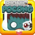دانلود بازی پوکانگ مصنوعی Bionic Pocong v1.7