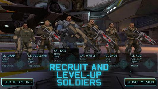 دانلود بازی کابوس دشمن پول بی نهایت دانلود بازی دشمن ناشناخته XCOM: Enemy Unknown v1.0.0 ...