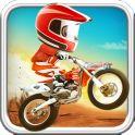 دانلود بازی مسابقات موتور سواری Mad Moto Racing: Stunt Bike v1.05