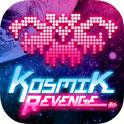 دانلود بازی زیبا و هیجان انگیز Kosmik Revenge v1.0.6 همراه دیتا + تریلر