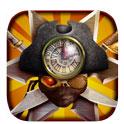 دانلود بازی اکشن و فوق العاده زیبای Ninja Time Pirates v1.0.0 همراه دیتا + تریلر