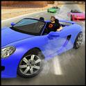 دانلود بازی مسابقات دریفت Drift Racing 3D v1.4 همراه دیتا