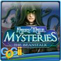 دانلود بازی فکری و ماجرایی Fairy Tale Mysteries: The Beanstalk v1.0.23 همراه دیتا