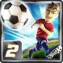 دانلود بازی مهاجم فوتبال ۲ –  Striker Soccer 2 v1.9.2 اندروید + پول بی نهایت + تریلر
