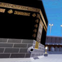 دانلود برنامه سفر به مکه مکرمه ۳ بعدی Mecca 3D – A Journey To Islam v1.01