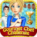 دانلود بازی آشپز خوراک شناس Gourmet Chef Challenge v1.035 همراه دیتا + تریلر