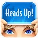 دانلود بازی بالای سر Heads Up! v1.9 اندروید