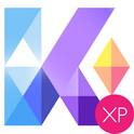 دانلود ویجت اچ دی کاریو ایکس پی Kairo XP (for HD Widgets) v1.0