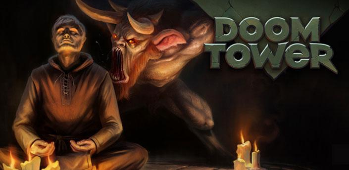 دانلود بازی برج عذاب Doom Tower v1.0.0 + تریلر