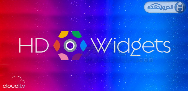 دانلود ویجت اچ دی HD Widgets v4.2 Final اندروید