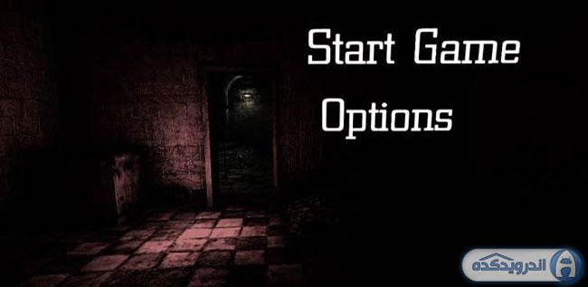 دانلود بازی ترسناک پناهگاه مرده ۲ Dead Bunker II v1.02 اندروید – همراه دیتا