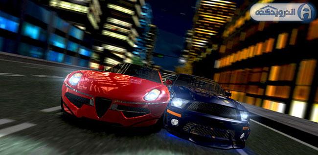دانلود بازی مسابقه شتاب ۳ بعدی Drag Racing 3D v1.7.5.1 اندروید – همراه دیتا + تریلر