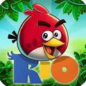 دانلود Angry Birds Rio 2.6.5 بازی پرندگان خشمگین ریو اندروید + مود