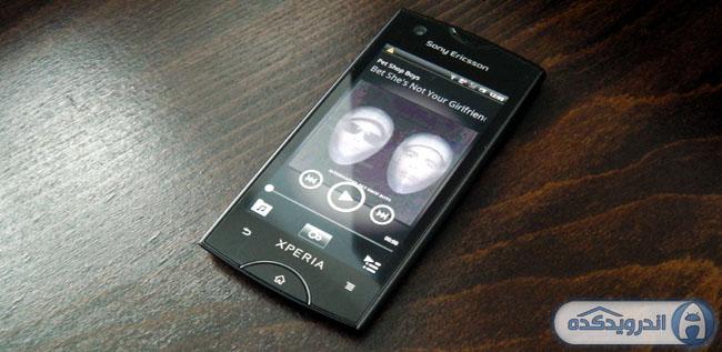 دانلود رام رسمی اندروید ۲٫۳٫۴ برای Xperia Ray