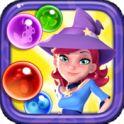 دانلود بازی قصه های جادوگر حبابی Bubble Witch 2 Saga v1.26.2 اندروید + پول بی نهایت