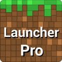 دانلود لانچر زیبای BlockLauncher Pro v1.16.2 اندروید