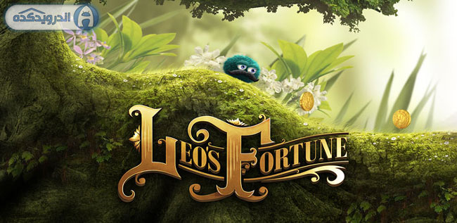 دانلود بازی فورچون لئو Leo's Fortune v1.0.2 اندروید – همراه دیتا + تریلر