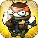دانلود بازی اعتصاب تفنگ Gun Strike v1.4.6 اندروید + پول بی نهایت + تریلر