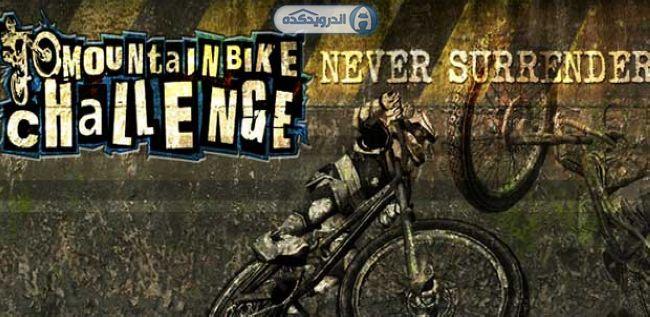 دانلود بازی دوچرخه سواری کوهستان Mountain Bike Challenge v1.0 اندروید + تریلر