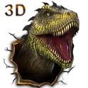دانلود بازی سه بعدی JURASSIC HUNT 3D 1.4 اندروید + تریلر