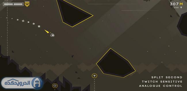 دانلود بازی جذاب تنهایی ALONE… v1.0.2 اندروید