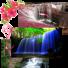 دانلود برنامه معرفی آبشارهای ایران Abshar v1.1 اندروید
