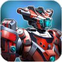 دانلود بازی جنگ ربات ها Warbots Online v0.84b اندروید