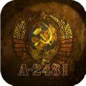 دانلود بازی ترسناک A-2481 v1.02.02 اندروید – همراه دیتا
