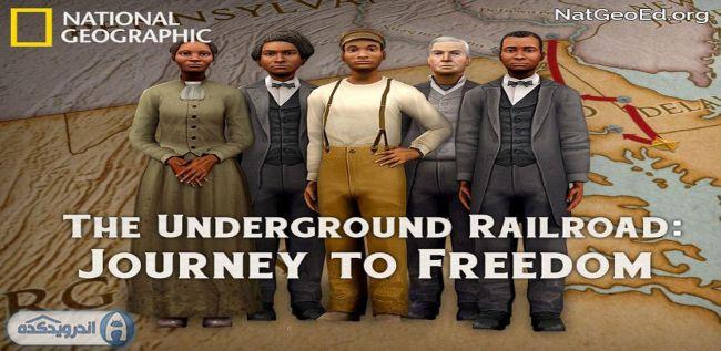 دانلود بازی راه آهن زیر زمینی The Underground Railroad v1.1.55217.24 اندروید – همراه دیتا