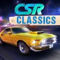 دانلود بازی رانندگی با ماشین های کلاسیک CSR Classics v1.11.0 اندروید – همراه دیتا + مود + تریلر